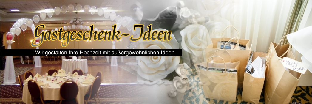 Gastgeschenk-Ideen.de