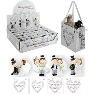 Hochzeitsgastgeschenke wie teuer