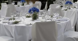 Give Away Hochzeit