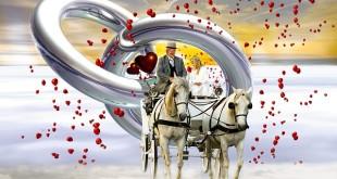 Warum Gastgeschenke zur Hochzeit